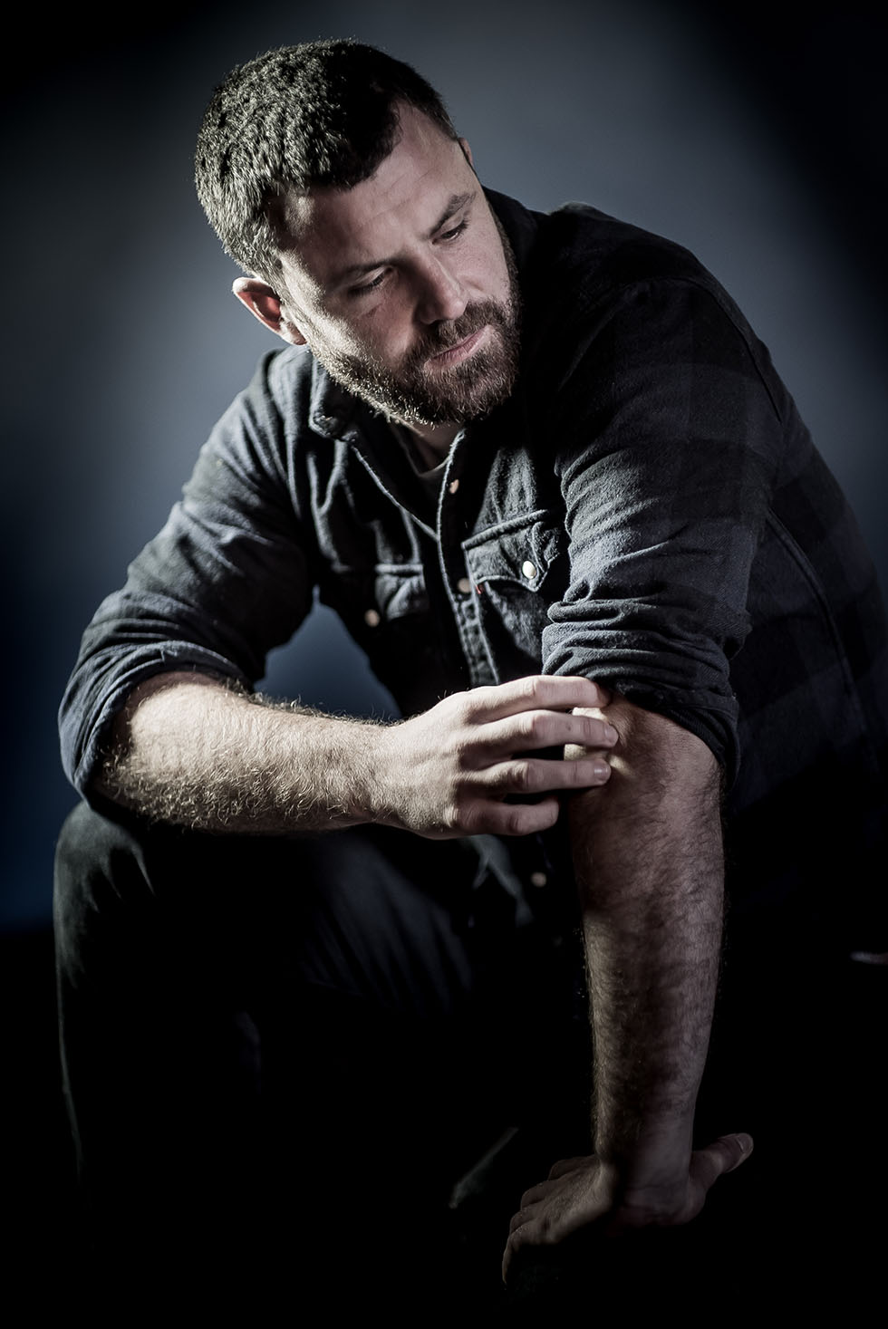 Mick Flannery at Nells 17th Feb